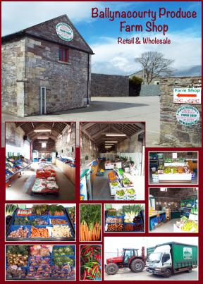 ballynacourty-produce
